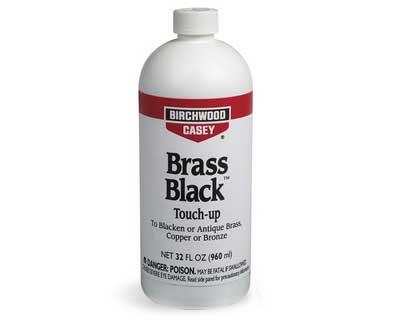 Birchwood Casey Birchwood Casey15232 BB2 BrassBlk Touch-Up 32oz