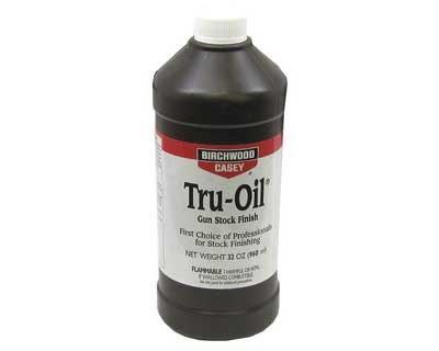 Birchwood Casey Birchwood Casey23132 TO Tru-Oil Stock Finish 32oz