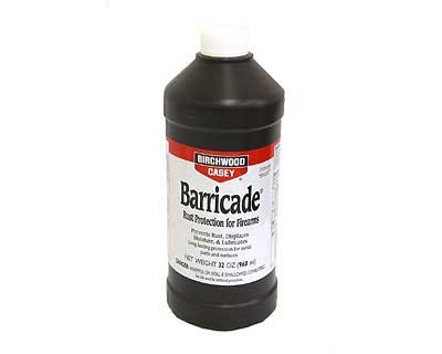 Birchwood Casey Birchwood Casey33132 BRP-QT Barricade Rust Prot 32oz