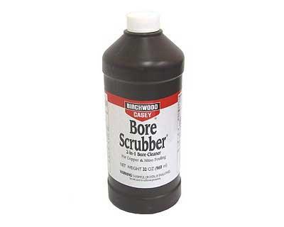 Birchwood Casey Birchwood Casey33646 SBS Bore Scrubber 2-1 Bore 32oz