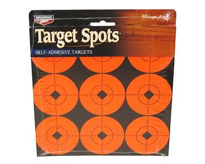 """Birchwood Casey Birchwood Casey33902 Target Spots (90) 2"""""""