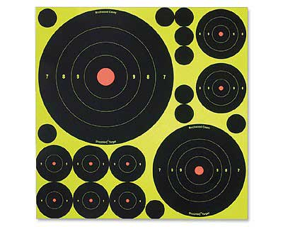 Birchwood Casey Birchwood Casey34018 VP5 Shoot-N-C Variety Round Pk