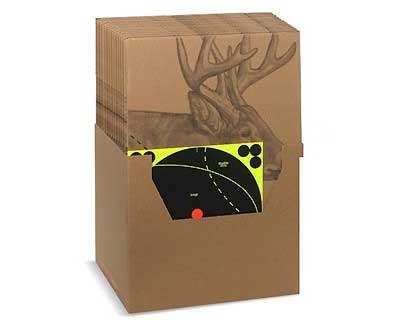 Birchwood Casey Birchwood Casey34683 DKD SNC Deer Tgt Kit (24 units)