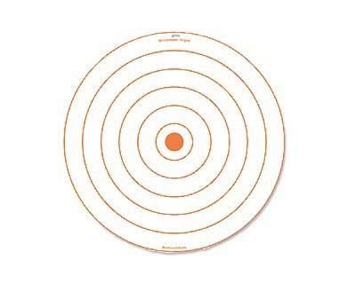 """Birchwood Casey Birchwood Casey38124 """"SLRT-1 SharpShoot 24"""" Round"""