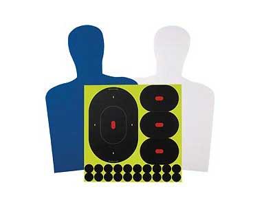 Birchwood Casey Birchwood Casey38602 SDP Sharpshooter 1/3Scale Sil Kit