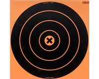 """Birchwood Casey Birchwood Casey36123 """"Big Burst 12"""""""" Round - 3 Targets"""""""