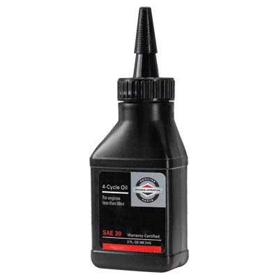 BRIGGS AND STRATTON 100091 MICRO OIL