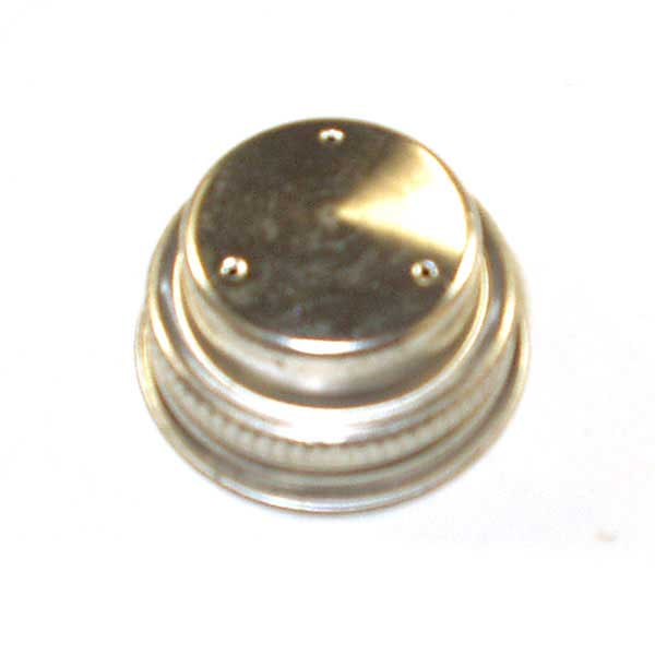 BRIGGS AND STRATTON 298425 TANK CAP (METAL)