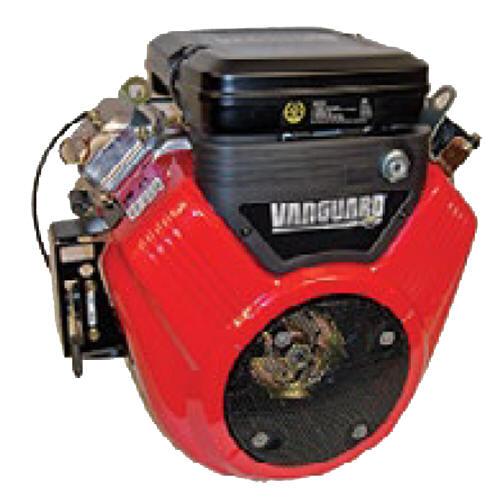 Briggs And Stratton 356447-3079-G1 18 Hp Vanguard Engine ...