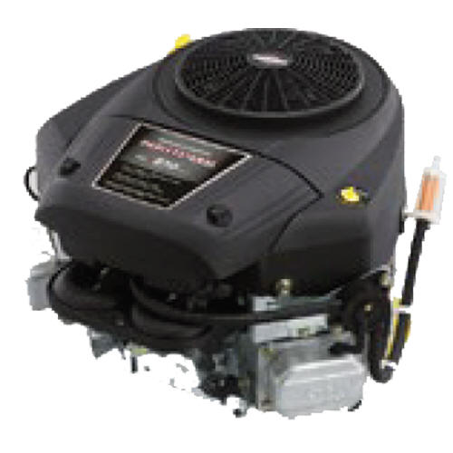 BRIGGS AND STRATTON 44Q777-3136-G5 PROFESSIONAL SERIES 24 GROSS HP ENGINE