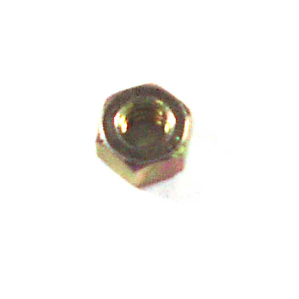 BRIGGS AND STRATTON 691029 NUT