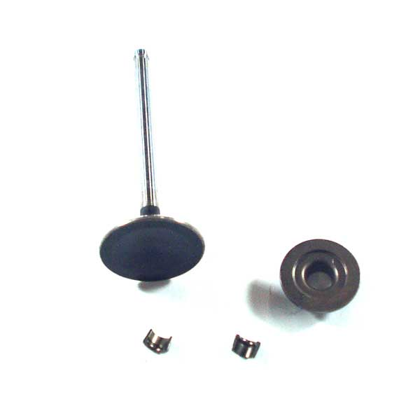 Briggs And Stratton 792868 Exhaust Valve