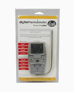 BRADLEY BTDIGTHERMO Digital Thermometer