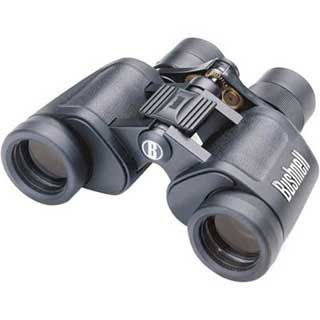 BUSHNELL BUSHNELL1481640C POWERVIEW 8-16X40 ZOOM (CLAM )