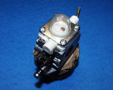 Zama C1M-K37D Carburetor