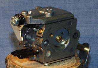 ZAMA C1Q-S85 CARBURETOR, REPLACED BY C1Q-S85B