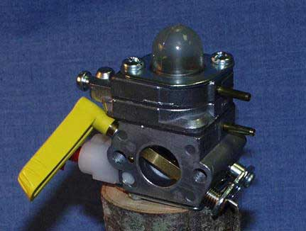 Zama C1U-P6A Carburetor