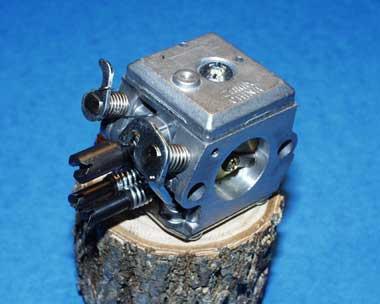 Zama C3a S19 Carburetor Lawnmower Pros