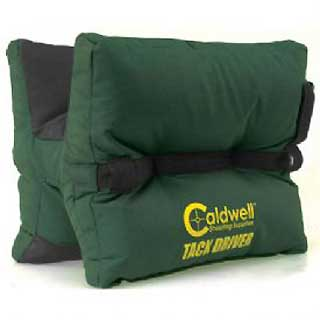 CALDWELL CALDWELL191-743 TACKDRIVER BAG - UNFILLED