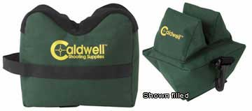 CALDWELL CALDWELL248-885 DEADSHOT BOXED COMBO BAG-UNFILLED