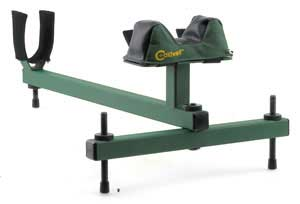 CALDWELL CALDWELL546-889 ZERO-MAX SHOOTING REST