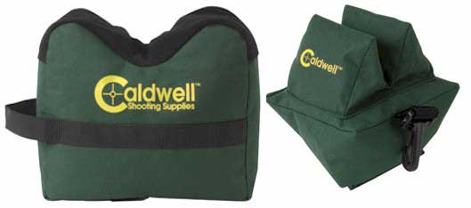 CALDWELL CALDWELL939-333 DEADSHOT BOXED COMBO BAG - FILLED