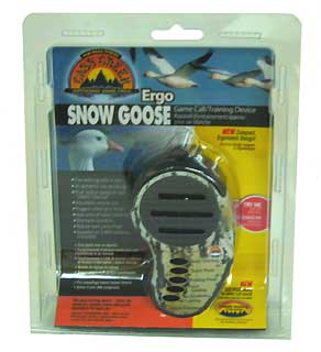 CASS CREEK GAME CALLS CASSCREEK072 SNOW GOOSE CALL