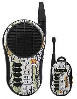 CASS CREEK GAME CALLS CASSCREEK242 NOMAD HOG CALL W/MOVING SOUND