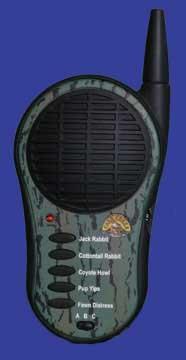 CASS CREEK GAME CALLS CASSCREEK952 NOMAD MX3 PREDTR REMOTE CALL ONLY