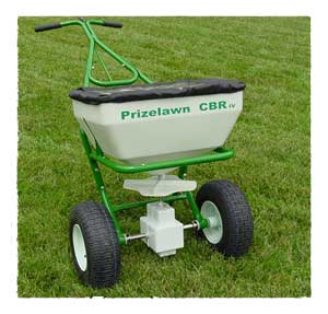PRIZELAWN CBR4 Commercial Broadcast Spreader