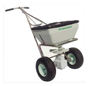 Prizelawn CBR4SS-IM Stainless Steel Commercial Broadcast Spreader
