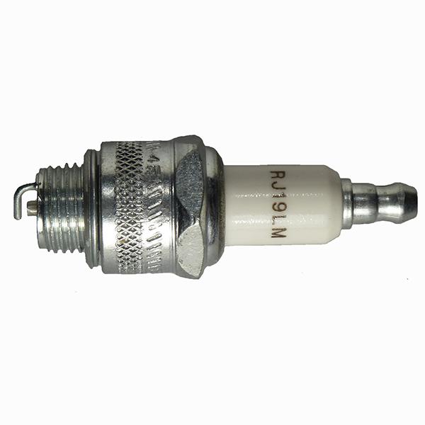 Champion RJ19LM Spark Plug #1 Best Seller