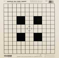 CHAMPION TRAPS AND TARGETS CHAMPIONTRAPS40746 NRA SITE-IN TARGET TAGBOARD