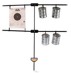 CHAMPION TRAPS AND TARGETS CHAMPIONTRAPS40882 TARGET HOLDER W/CASE