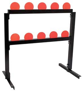 CHAMPION TRAPS AND TARGETS CHAMPIONTRAPS40933 CHALK TARGETS HOLDERS (MULTI)