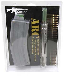CMMG CMMG10235 ARC-22 SS CONVERT KIT, 1-26RD MAG