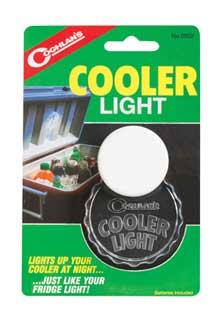 COGHLANS COGHLANS0902 COOLER LIGHT