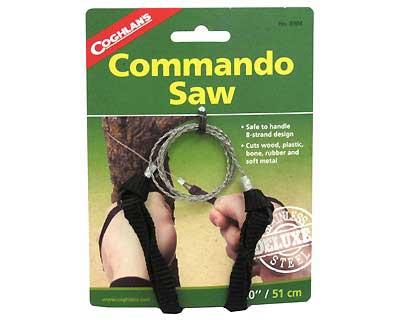 COGHLANS COGHLANS8304 DELUXE/COMMANDO SAW