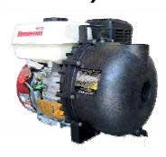 """Yamakoyo CP50 2"""" Chemical Pump W/ 6.5 Hp Yamakoyo Engine"""