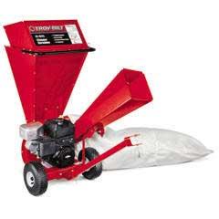 TROY-BILT CS4325 250cc CHIPPER-SHREDDER