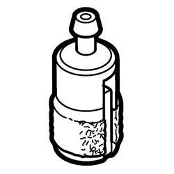 echo 13120519830 fuel filter
