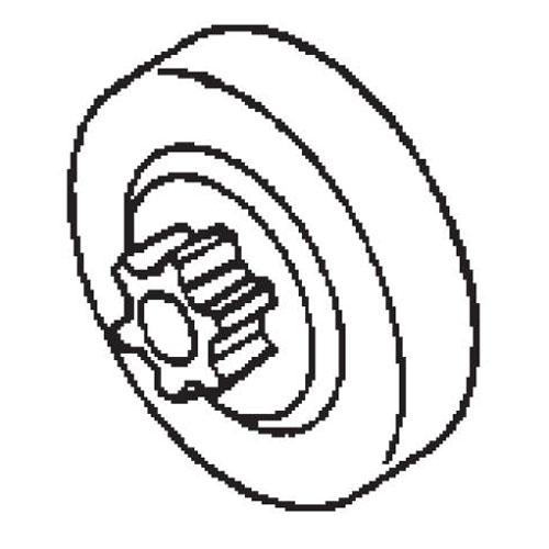 Echo 17500539133 Clutch Drum