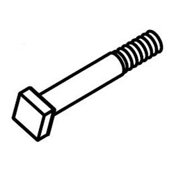 ECHO 43301119830 GUIDE BAR STUD