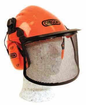 Oregon 535528 Professional Loggers Helmet