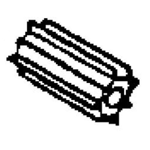 Echo C507000260 Flexible Liner