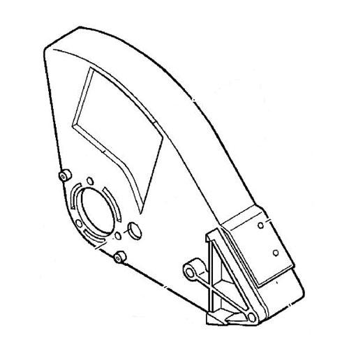 Echo 69901052830 Blade Shield
