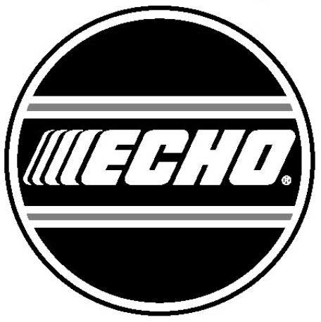 ECHO 89011817930 ECHO LABEL