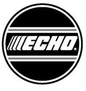 ECHO 89011849330 ECHO LABEL