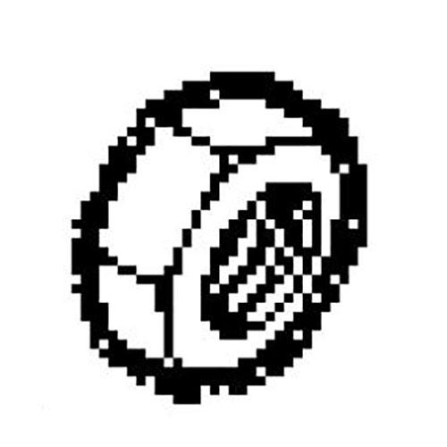 ECHO 90003100008 LOCKNUT 1/4