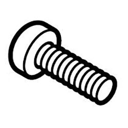 ECHO 90022004008 SCREW 4 X 8